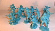 US Cavalry Set 1
